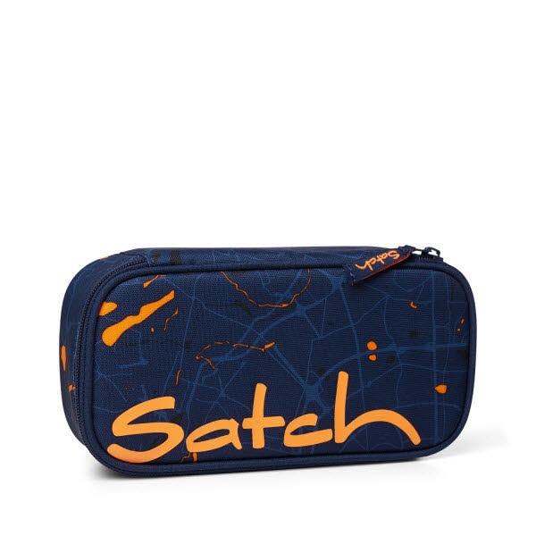 satch Urban Journey