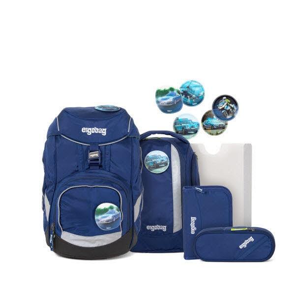 Ergobag BlaulichtBär Ergobag Pack - Bild 1