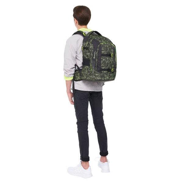 Green Bermuda Pack - Bild 1