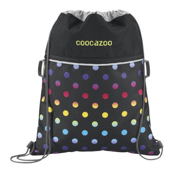 Coocazoo Magic Polca Colorful RocketPocket2 - Bild 1