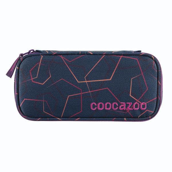 Coocazoo LaserbeamPlum PencilDenzel - Bild 1