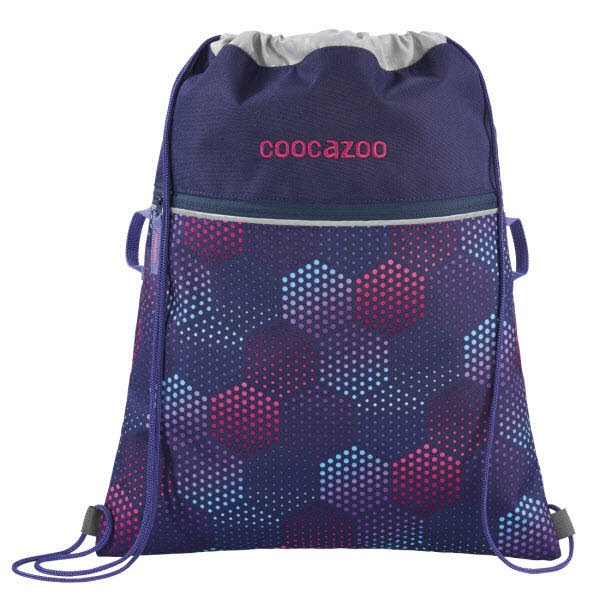 Coocazoo Purple Illusion RocketPocket2 - Bild 1