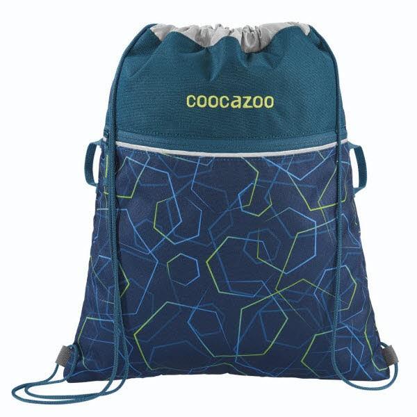 Coocazoo LaserbeamBlue RocketPocket2 - Bild 1