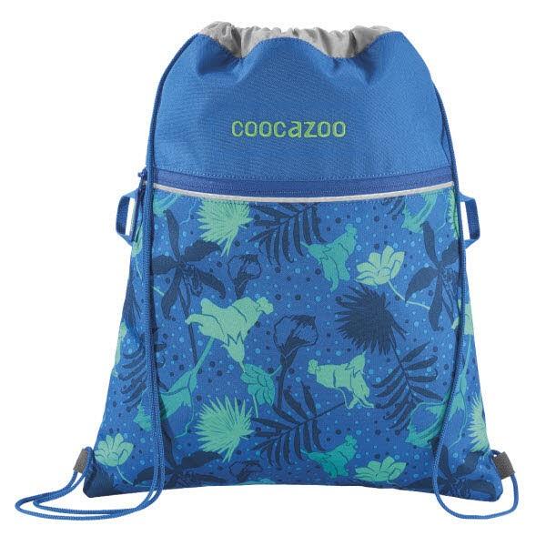 Coocazoo Tropical blue RocketPocket2 - Bild 1